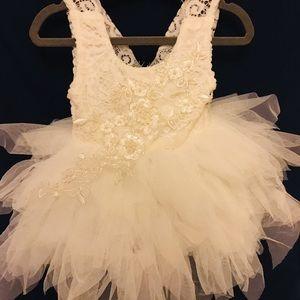 Flower Girl/Party Dress